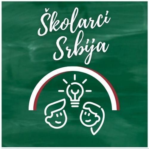 Školarci Srbija