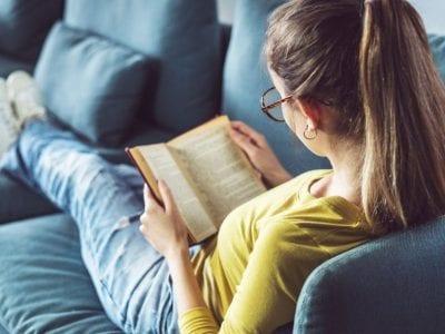 Zašto je bitno čitati knjige?