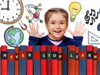 Koncetracija kod dece i kako je poboljšati