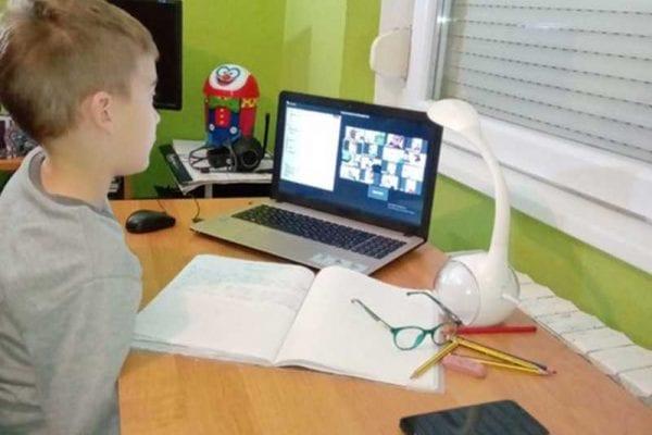 Online škola