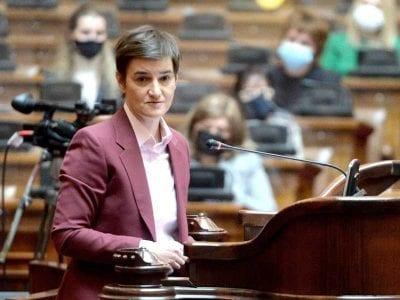 Ana Brnabić: Seksualno obrazovanje u školama je dobra ideja