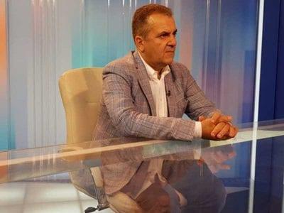 Zaštitnik građana Zoran Pašalić