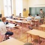 Muke zbog neodrzavanja školskih takmičenja
