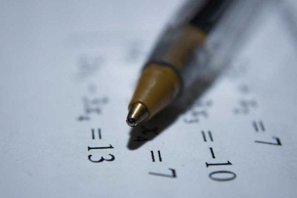 Priča o nastavniku matematike